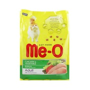 Buy Me-O Chicken and Veg Adult Cat Food (1.2 KG),  at Best Price in Ind